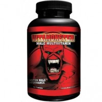 Colossal Labs VITAMONSTER 60 tab