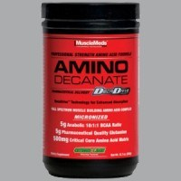 MuscleMeds Amino Decanate 365gr