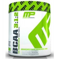 Muscle Pharm BCAA 3:1:2 powder, 30 servings