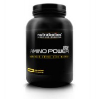NUTRABOLICS Amino Power 2000 325 tab