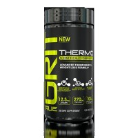 True GRIT THERMO 120 capsules