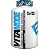 EVLUTION Nutrition VITA MODE 60 tablets