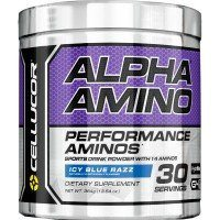 Cellucor Alpha Amino 30 порций 384гр