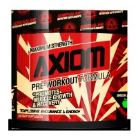 Adrenaline Nutrition Supplements AXIOM порция 15гр