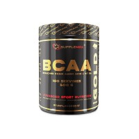 Supplemax-Nutrition BCAA GOLD 500 гр (без вкуса)