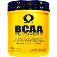 BCAA Recovery Infinite Labs 225gr