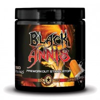 GOLD STAR Black Annis 50 порций