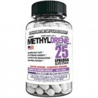 Cloma Pharma Laboratories Methyldrene Elite 25  100 caps