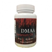 API Labs DMAA 50mg, 60 капсул