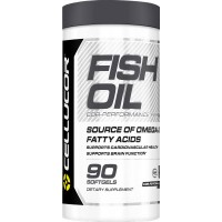 Cellucor Fish Oil 1000mg 90softgels