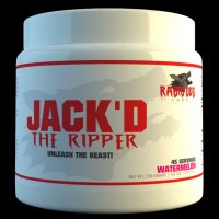 Rapid Dog Labs JACK'D THE RIPPER