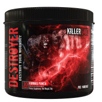 Killer Labz Destroyer 270 gr