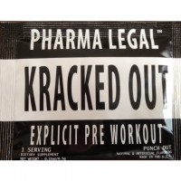 Pharma Legal Kracked out 1 порция