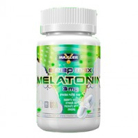 MAXLER Melatonin Sleep Max 3 mg 60 tab