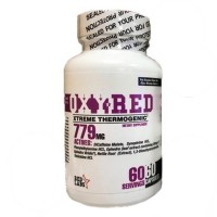 RED Labs OXY RED 60 капсул