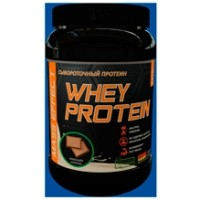 Mass Effect Whey Protein 1000гр