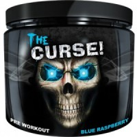 Cobra Labs The Curse 250gr, 50 servings