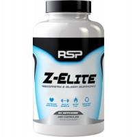 RSP Nutrition Z-Elite, 180 Capsules